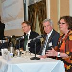 Energy executives discuss region's assets, future of the energy grid at Power Breakfast