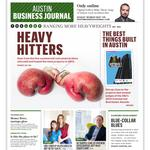 The new-look Business Journal explained: Meet ABJ's managing editor
