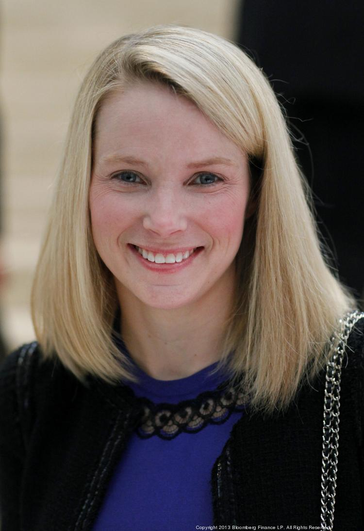 Marissa Mayer, CEO of Yahoo! Inc., is shopping for startups. We outline some she should consider.