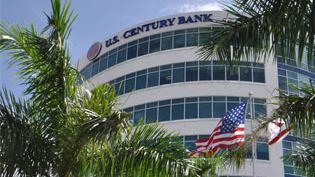 The Federal Deposit Insurance Corp. doesn't want U.S. Century Bank to pay $750,000 to cover a settlement by its former directors.