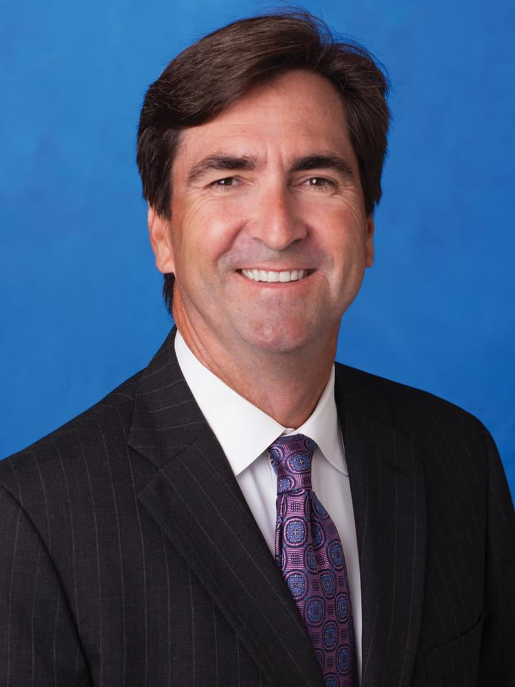 Jeff Woolson, executive vice president and managing director, golf & resort properties, for CBRE Group Inc. in San Diego
