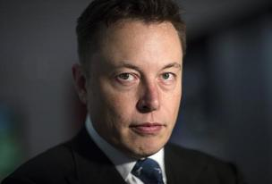 Elon Musk plans two sites for Tesla's gigafactory.