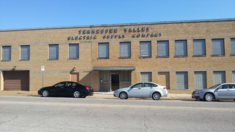 A Montreal investor has purchased two buildings in Downtown Memphis, including the Tennessee Valley Electric Supply Co. building.