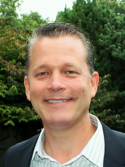 John McKenzie is the CEO of Prolocity, which recently moved to Covington.