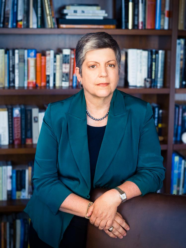 University of California President Janet Napolitano has moved to kickstart the public higher education system's role in commercializing technology stemming from UC research.