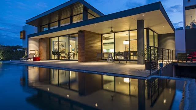 Where the wealthy live: Austin's richest zip codes - Austin Business Journal