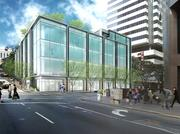 500 Pine St., will encompass 56,000 square foot office and retail space in five stories.