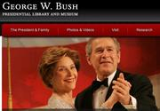 EarthCam will furnish a time-lapse video of the construction of the George W. Bush Presidential Center on April 25.