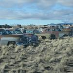 For sale: An ocean of beater cars in the Oregon desert (Photos)