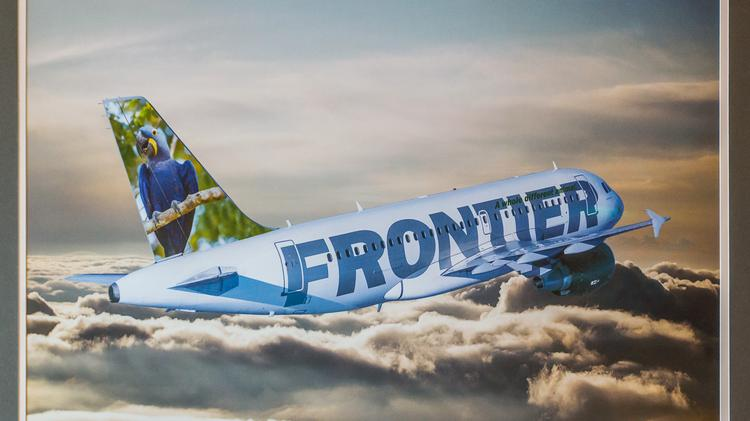 Frontier Airlines made its biggest move yet into the ultra low-cost carrier space last month.