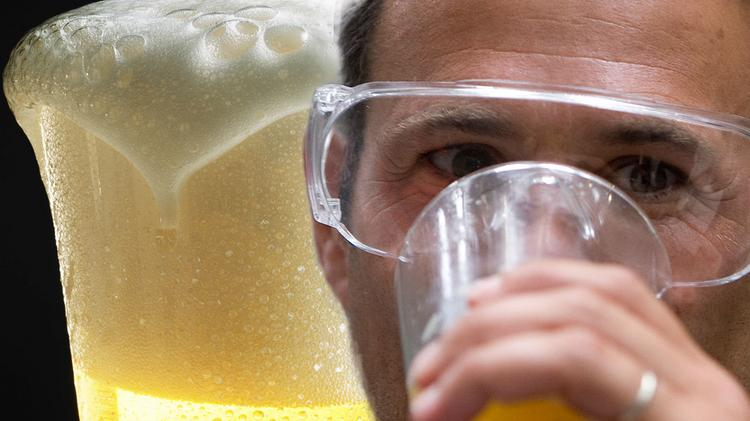 Microbreweries lend flavor to the list of top Bay Area manufacturers of alcoholic beverages.