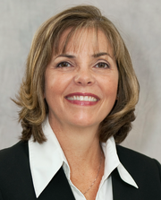"""Judi Haney, senior executive, Westlake Consultants Inc.Most important lesson learned: To always look forward, not back. To surround yourself with others that enjoy life as a """"glass half full"""" and continue to look for better solutions for today's challenges.First choice for a new career: I have truly enjoyed my career and can't think of anything that I might have enjoyed more.What word best describes you: Mother."""