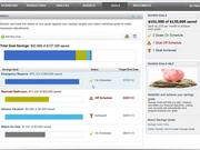The tool gives customers a complete view of their financial picture.