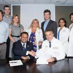 University of Miami medical school partners with biotech firm