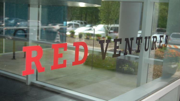 Red Ventures plans to add 580 jobs in Charlotte.