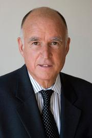 California Governor Jerry Brown will speak to Cal's political science graduates on May 20.