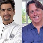 Celebrity chefs John Besh, Aaron <strong>Sanchez</strong> to open taqueria at Horseshoe Baltimore