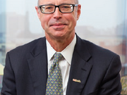 Mike Penfield, managing director, U.S. Bank Charitable Services Group.