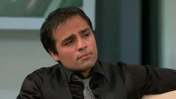 Gurbaksh Chahal is no longer CEO at RadiumOne but the company's troubles appear a long way from being settled despite explanations offered by his successor on Monday.