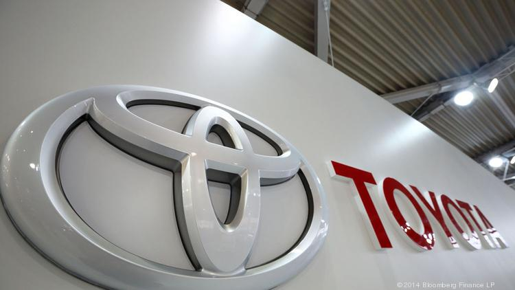 Toyota will move 250 people to a testing facility in Michigan as part of its U.S. consolidation. Photographer: Tomohiro Ohsumi/Bloomberg