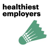 Healthiest Employers of the Bay Area 2014