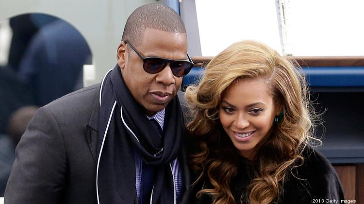 Beyonce and Jay Z will bring their concert tour to Safeco Field July 30.