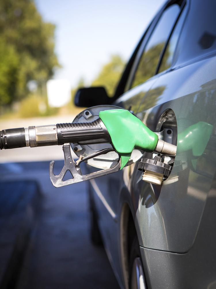 Florida is experiencing a gasoline shortage and spike in prices, reports say.