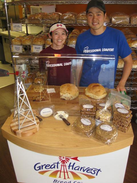 Hawaii Great Harvest Bread franchisees cited for 'phenomenal