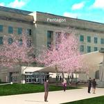 A new look for proposed Pentagon visitor screening facility