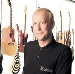 <strong>Gibson</strong> pays $135M for Royal Philips' WOOX Innovations