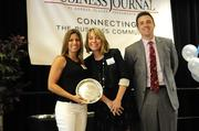 Owen-Dunn Insurance services was a finalist in the micro category of the Healthiest Employers awards.