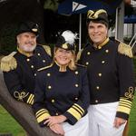 Ships ahoy! Seattle Yacht Club expects sunshine and 300 boats in Saturday's Opening Day