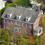 Historic, $9.45M Capitol Hill mansion is a window into a more gracious era