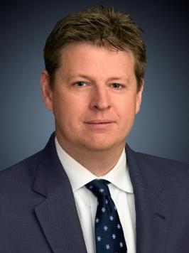 The company confirmed that it had chosen Thomas Burke as its next CEO.