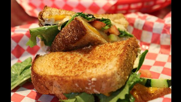 The largest Tom + Chee restaurant yet is opening this fall in West Chester.