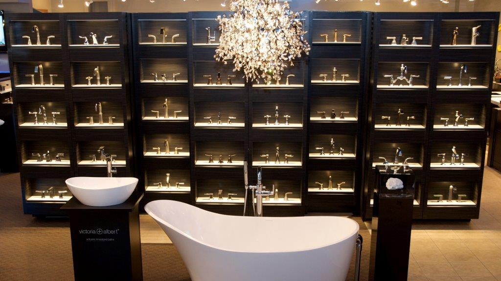 WinWholesale Acquisition Prompts Carr Supply To Switch From Kohler - Bathroom showrooms columbus ohio