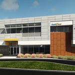 EXCLUSIVE: AtriCure reveals high-tech look of new HQ