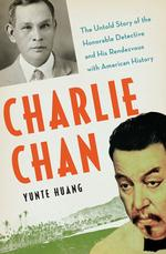 Halekulani's House Without a Key to host author of book about Charlie Chan mysteries