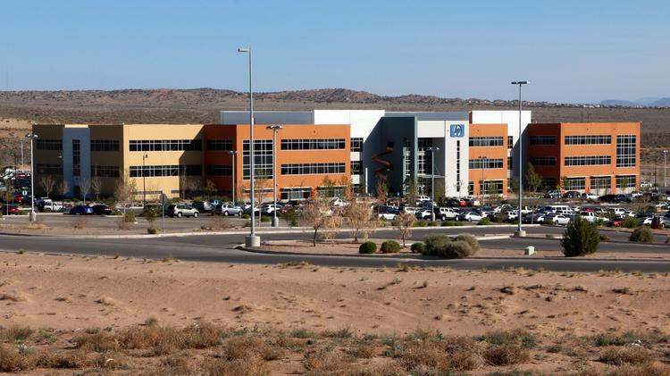 Hewlett-Packard, which operates a call center in Rio Rancho with about 800 employees, announced on Thursday that it will cut even more jobs in the next year.