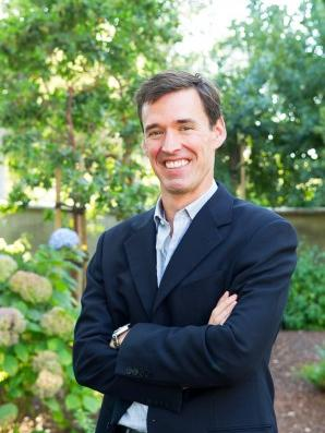 Jeff Tangney is Doximity's CEO and founder.