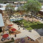 Trademark gets equity for $75M Whole Foods-anchored development