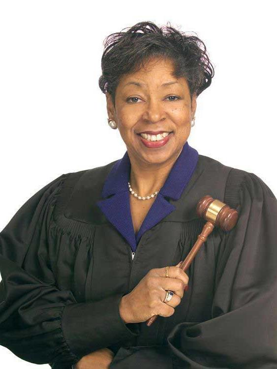 NYS Supreme Court Judge Rose Sconiers will lead the 'how-to' program, set for May 1.