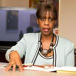 Minority business advocate <strong>Sharon</strong> <strong>Pinder</strong> to leave City Hall for new post