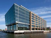 Developer Michael Beatty has sold the Thames Street Wharf building at 1300 Thames Street for $89 million.