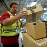Amazon's Sunday delivery comes to San Antonio, other Texas cities