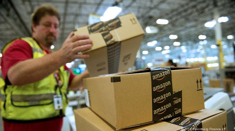 After testing Sunday deliveries in New York and Los Angeles for a few months, Amazon.com Inc. (Nasdaq: AMZN) has rolled out the service to Houston and 14 other cities nationwide.