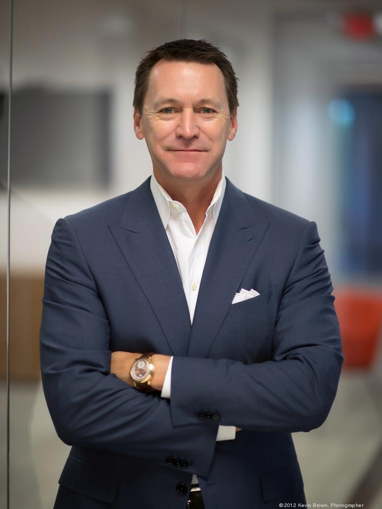 Acacia Research Group LLC CEO Marvin Key said his company is growing in the Houston energy sector.