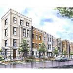 Townhomes planned as second phase of Sedona | Slate in <strong>Rosslyn</strong>
