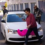 Legislature considering changes to insurance for Uber and Lyft