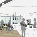 CBRE is creating a collaborative workspace for itself to show how it's done and win clients